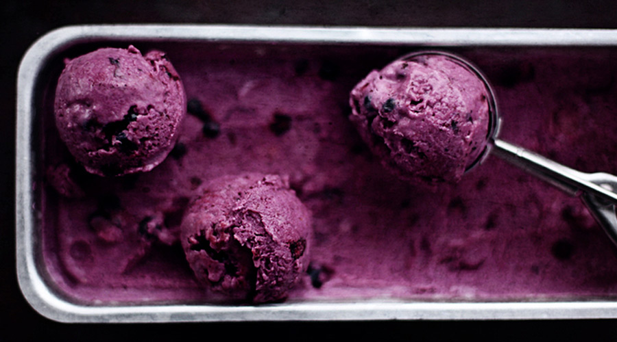 Inspiration violet – Purple inspiration