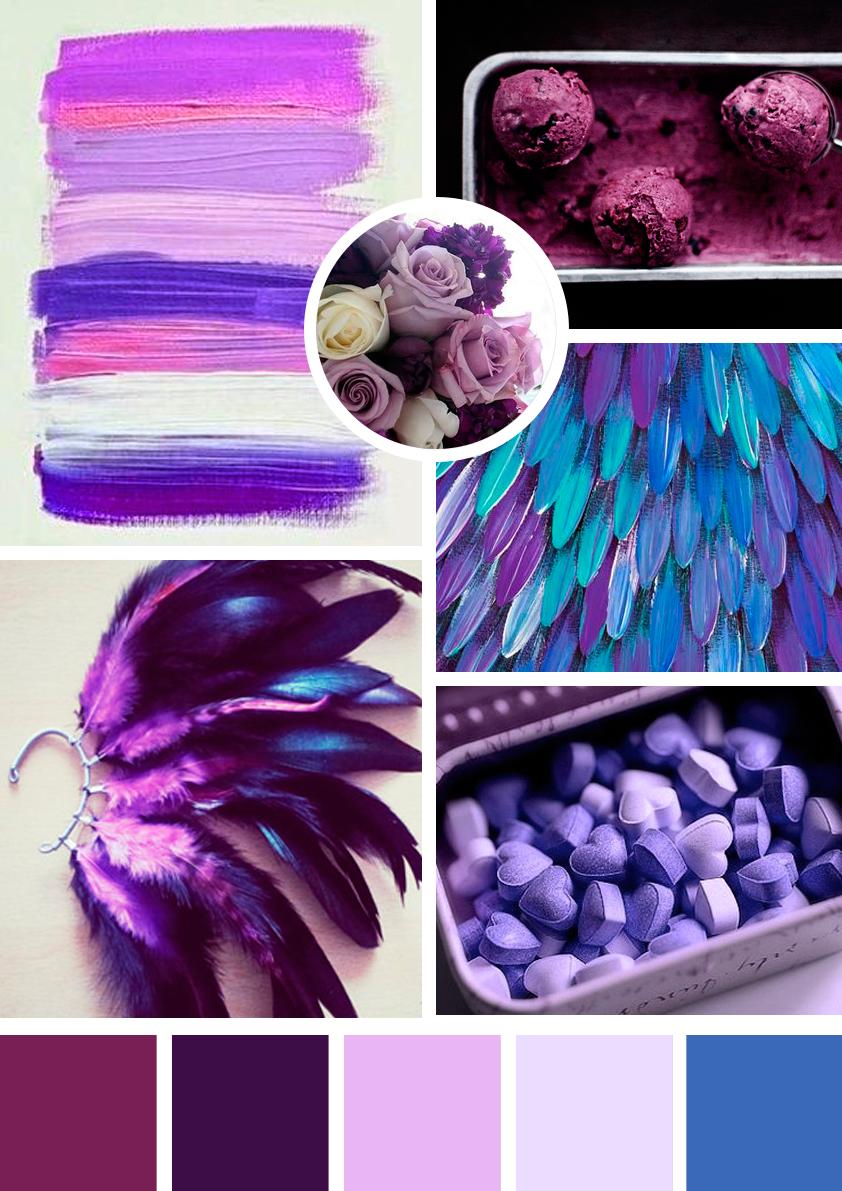 inspiration-violet-moodboard